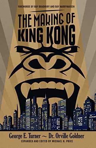 The Making of King Kong (English Edition)