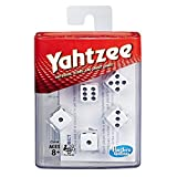 Best Hasbro Game Night Games - Hasbro Gaming C2406 Yahtzee Classic Review