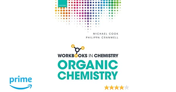 Workbook in Organic Chemistry (Workbooks In Chemistry): Amazon co uk