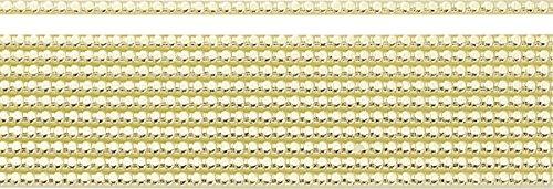 knorrprandell-8306060-wachs-perlstreifen-20-cm