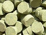 Futtertabletten Spirulina 10% Haft Probiergröße 100 Stück