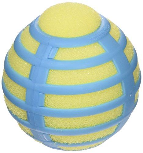 ontel-secador-max-antiestatico-bolas-azul-y-amarillo-juego-de-2