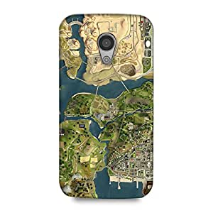 POOLS BACK COVER FOR MOTO G3