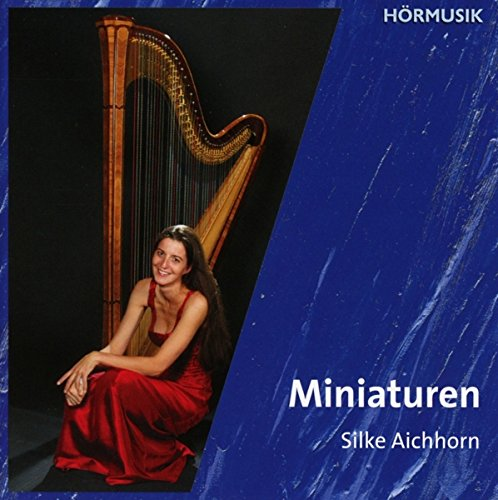 Miniaturen für Harfe