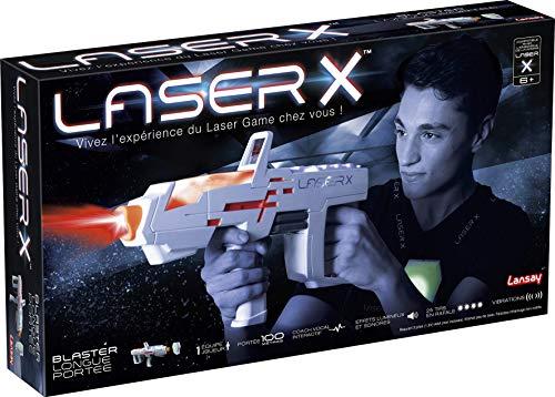 Lansay-88031-laser x longue portée