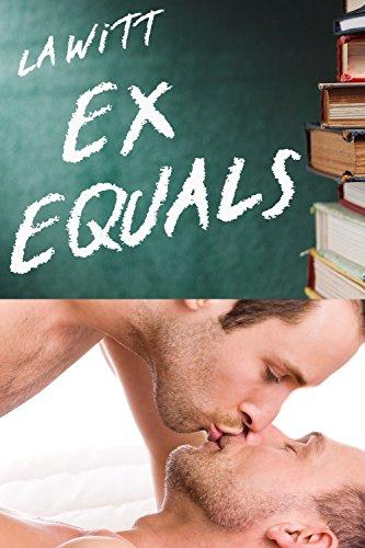 ex-equals-english-edition