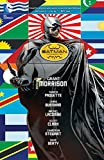 Batman Incorporated TP