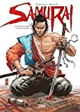 Samurai 13 - Piment rouge et alcool blanc
