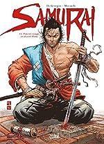 Samurai 13 - Piment rouge et alcool blanc de Jean-François Di Giorgio
