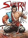 Samurai, tome 13 : Piment rouge et alcool blanc par Di Giorgio