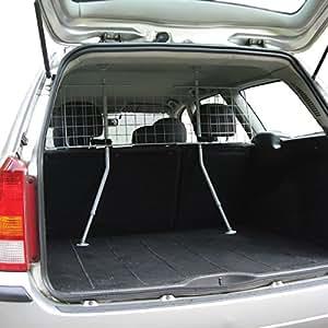 Rosewood grille de s paration en voiture pour chien animalerie - Grille pour chien en voiture ...