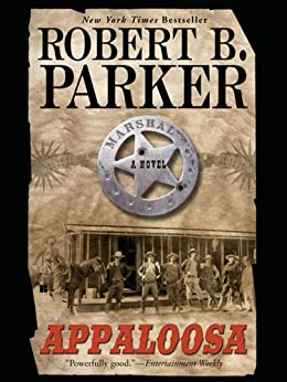 Appaloosa par [Parker, Robert B.]