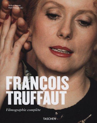 gr- 25 Film, Truffaut par Robert Ingram