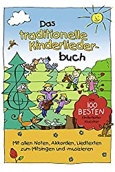Das traditionelle Kinderliederbuch