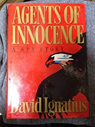 Agents of Innocence by Ignatius (1990-04-01)
