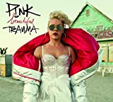 P!nk: Beautiful Trauma (Explicit) (Audio CD)