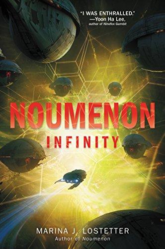 Noumenon Infinity Infinity Marine