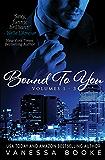 Bound to You Boxed Set: (Volumes 1-3) (Millionaire's Row)