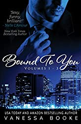 Bound to You Boxed Set: (Volumes 1-3) (Millionaire's Row) (English Edition)