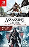 Assassin's Creed Rebel Collection - Nintendo Switch