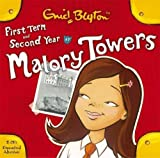 First Form and Second Year at Malory Towers (2 CDs)