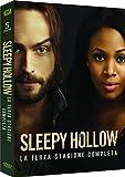 Locandina Sleepy Hollow Stg.3 (Box 3 Dvd)