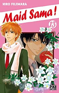 Maid Sama ! Edition simple Tome 13