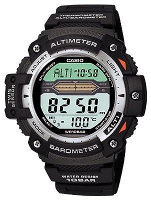 Casio SGW-300H-1AJF - Reloj para hombres de Casio