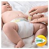 Pampers Premium Protection Windeln, Gr. 5 (11-23 kg), Jumbopack, 1er Pack (1 x 47 Stück) - 3