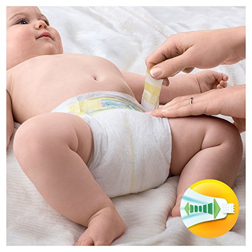Pampers – Premium Protection Windeln - 4