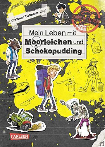 Zombie Schule - School of the dead 4: Mein