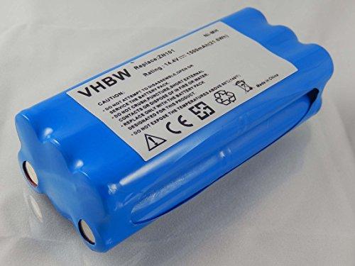 batteria-vhbw-nimh-1500mah-144v-per-robot-aspirapolvere-dirt-devil-libero-m606-m606-1-m606-2-lidl-m6