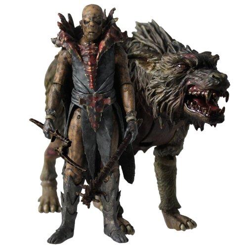 Hobbit BD16021 – Beast Pack Sortiert - 3