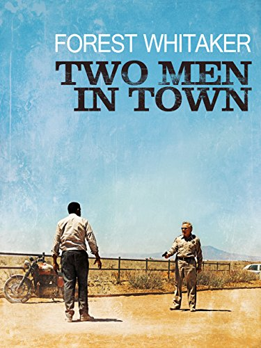 Two Men in Town - OV