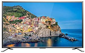 "Cello C85ANSMT-4K 85"" Android Smart 4K Ultra HD LED TV with Wi-Fi and Freeview T2 HD"