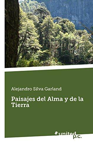Descarga gratuita de libros electrónicos en línea pdf Paisajes del Alma y de la Tierra B0142U7Q28 PDF