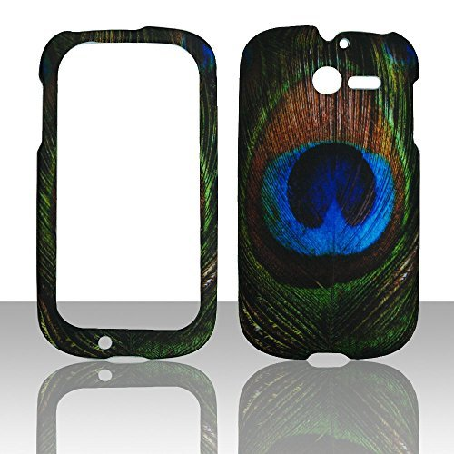 2d-pfau-design-huawei-ascend-y-m866-tracfone-us-cellular-schutzhulle-hard-case-snap-on-cover-gummier