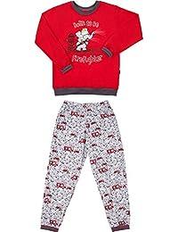 Amazon.es: Pijamas y batas: Ropa: Pijamas dos piezas, Albornoces, Pijamas de una pieza, Batas y kimonos y mucho más