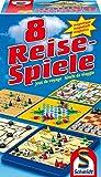 Schmidt Spiele 49102 49102-8 Reise-Spiele