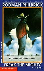 Freak the Mighty by W. R. Philbrick (1995-05-23)