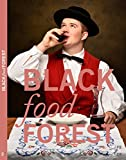 Produkt-Bild: Blackfoodforest (Gräfe und Unzer Einzeltitel)