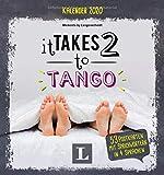 It takes two to tango: Kalender 2020 - Wochenkalender mit Postkarten: 53 Postkarten mit Sprichwörtern in vier Sprachen (Postkarten-Wochenkalender 2020)