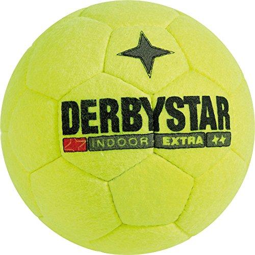 Derbystar Unisex Indoor Extra Hallenfußball Test