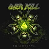 The Wings of War (CD-Digipak Limited Edition)