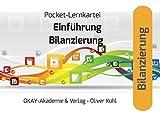 Pocket Lernkartei Bilanzierung: Bilanz- und Erfolgsrechnung des Unternehmens