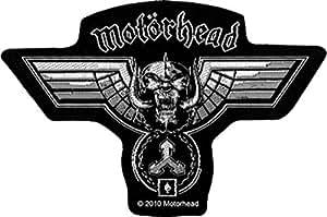 Motorhead Hammered patch (mm)