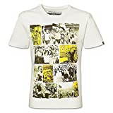 BVB Borussia Dortmund RETRO T-shirt Trikot Größe 3xl