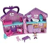 Fisher Price - V4156 - Jouet Premier Age - La Maison de Minnie