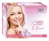 HOT Intimate Care Soft Tampons, 10 Stk
