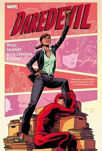 Daredevil By Mark Waid & Chris Samnee Vol. 5 por Mark Waid